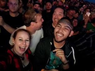 Concert Fun Times - Sabroso Festival 2017