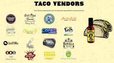Taco Vendors