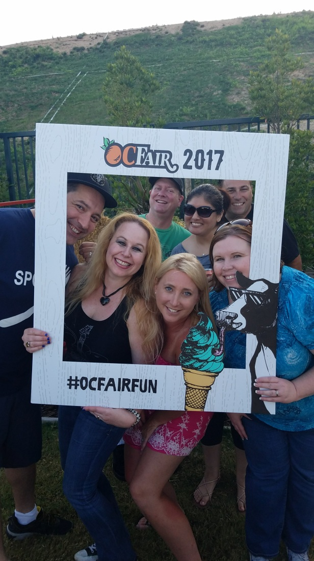oc fair, metrolink, oc fair express, octa, summer fun