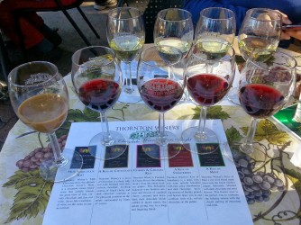 temecula valley, wine tasting, crush event, temecula