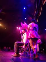 Birthday Boy from audience - Teatro Martini, Buena Park (1)