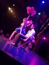 Birthday Boy from audience - Teatro Martini, Buena Park (3)