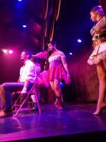 Birthday Boy from audience - Teatro Martini, Buena Park (6)