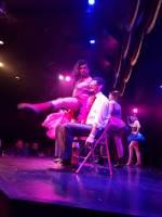 Birthday Boy from audience - Teatro Martini, Buena Park (7)