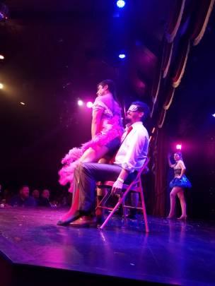 Birthday Boy from audience - Teatro Martini, Buena Park (8)