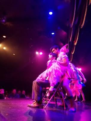 Birthday Boy from audience - Teatro Martini, Buena Park (9)