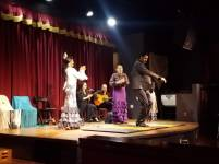Live Entertainment including Flamenco Dancers - Tapas Flavors of Spain Mission Viejo (1)