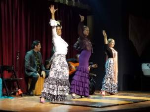 Live Entertainment including Flamenco Dancers - Tapas Flavors of Spain Mission Viejo (3)
