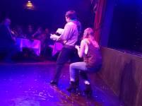 Magic Asian Man in Straight Jacket - Teatro Martini, Buena Park (3)