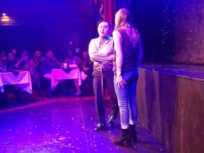 Magic Asian Man in Straight Jacket - Teatro Martini, Buena Park (5)