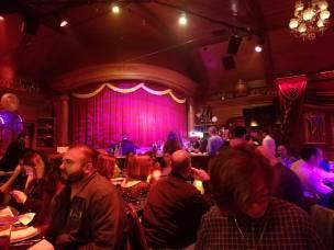 Teatro Martini stage