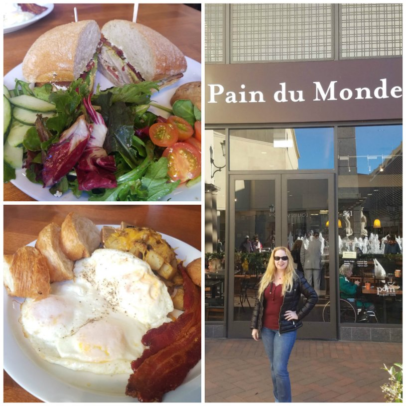 pdm cafe, pain du monde, fashion island, newport beach