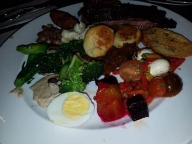 silva's brazilian, santa ana restaurants, brazilian food