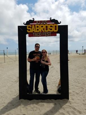 Sabroso Taco Fest 2017 - Dana Point, CA (2)