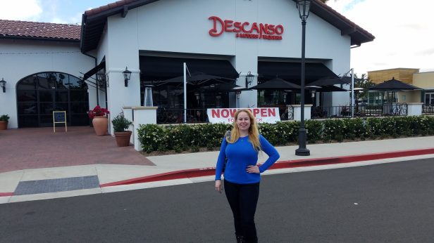 Descanso, Mexican food, costa mesa restaurants