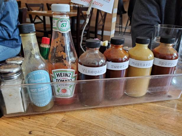 Sauces - Beachwood BBQ Seal Beach