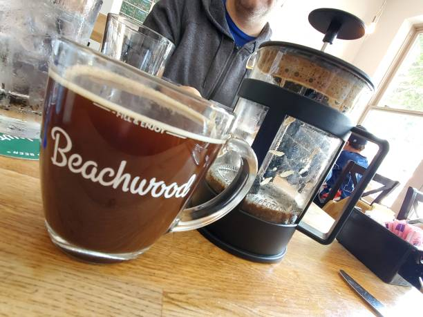 French Press - Beachwood BBQ Seal Beach