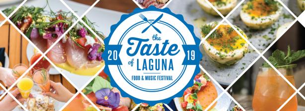 Taste of Laguna 2019