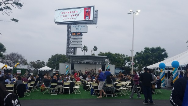 taste of santa ana, orange county, santa ana restaurants