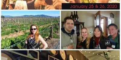 Temecula Valley, Barrel Tasting, Wine tasting