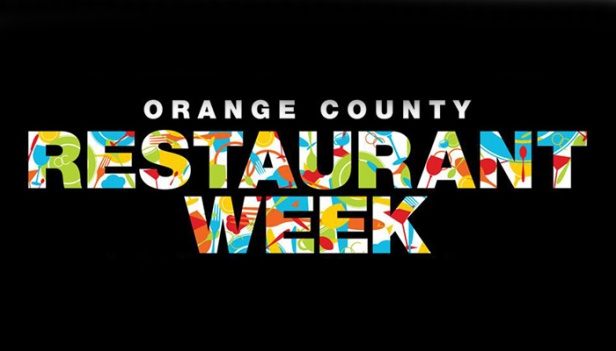 Orange County Restaurant Week logo